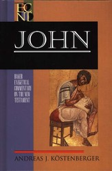John (Baker Exegetical Commentary on the New Testament) - eBook