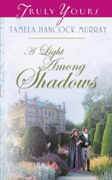 A Light Among Shadows - eBook