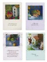 Praying For You, Cali's Cottage Cards, Box of 12