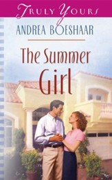 The Summer Girl - eBook