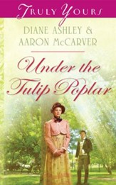 Under The Tulip Poplar - eBook
