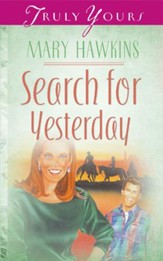 Search For Yesterday - eBook
