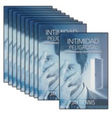 Intimidad Peligrosa para las Mujeres, Paquete de 10  (Dangerous Intimacy for Women, Pack of 10)
