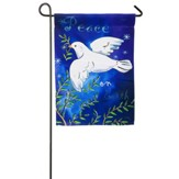 Peace On Earth Flag, Small