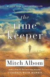 The Time Keeper - eBook