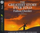 Greatest Story Ever Told Unabridged Audiobook on CD