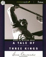 A Tale of Three Kings Unabridged Audiobook on CD