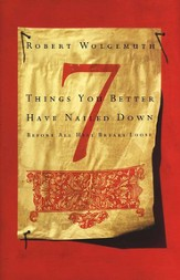 7 Things You Better Have Nailed Down Before All Hell Breaks Loose - eBook