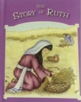 Story of Ruth                  - Slightly Imperfect