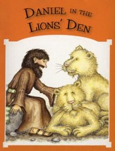 Daniel in the Lions' Den  - Slightly Imperfect