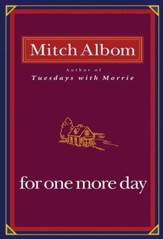 For One More Day - eBook