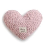 Giving Heart Pillow, Pink
