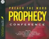 Preach the Word Prophecy Conference Unabridged Audiobook on CD