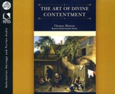 The Art of Divine Contentment Unabridged Audiobook on CD