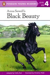 Anna Sewell's Black Beauty, Level 4 - Fluent Reader