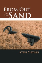 From Out of the Sand - eBook