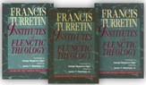 Institutes of Elenctic Theology, 3 Volumes
