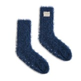 Giving Socks, Navy Blue