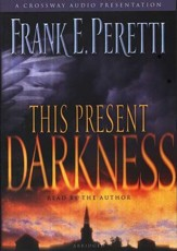 This Present Darkness           - Audiobook on CD