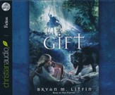 The Gift Unabridged Audiobook CD