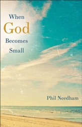 When God Becomes Small - eBook