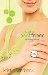 A Girl's Best Friend - eBook