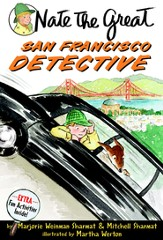 Nate the Great, San Francisco Detective - eBook