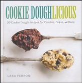 Cookie Doughlicious  - Slightly Imperfect