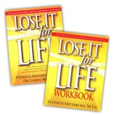 Lose it For Life, Book & Workbook