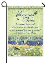 Amazing Grace Flag, Small