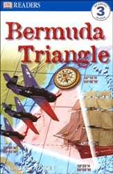 DK Readers, Level 3: Bermuda Triangle