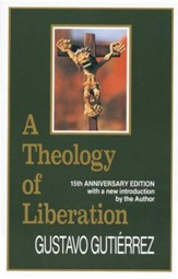 A Theology of Liberation                   - Slightly Imperfect