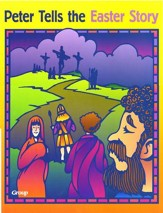 HOBC Bible Big Book: Peter Tells the Easter Story