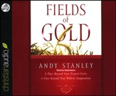 Fields of Gold Unabridged Audiobook on CD