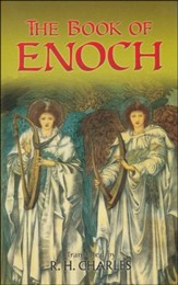 The Book of Enoch, Paperback