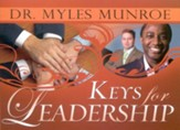 Keys for Leadership - eBook