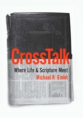 CrossTalk: Where Life & Scripture Meet - eBook