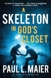 A Skeleton in God's Closet - eBook