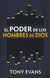 El Poder de los Nombres de Dios  (The Power of God's Names)