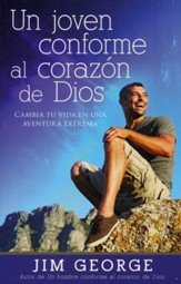 Un Joven Conforme al Corazón de Dios  (A Young Man After God's Own Heart)
