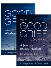 Good Grief: The Guide and Journal, 2 Books