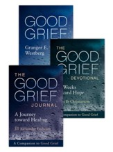 Good Grief: The Complete Set, 3 Books