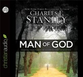 Man of God: Leading Your Family by Allowing God to Lead You: Unabridged Audiobook on CD