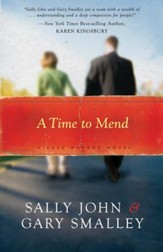 A Time to Mend - eBook