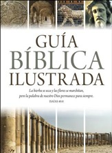 Guia Biblica Ilustrada (Illustrated Bible Guide)