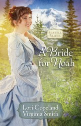 Bride for Noah, A - eBook