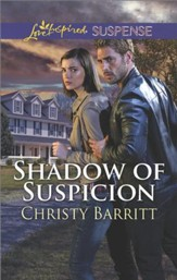 Shadow of Suspicion