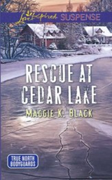Rescue At Cedar Lake