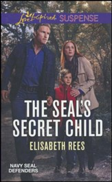 The SEAL's Secret Child