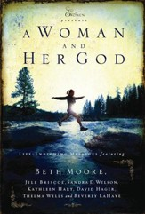 A Woman and Her God - eBook